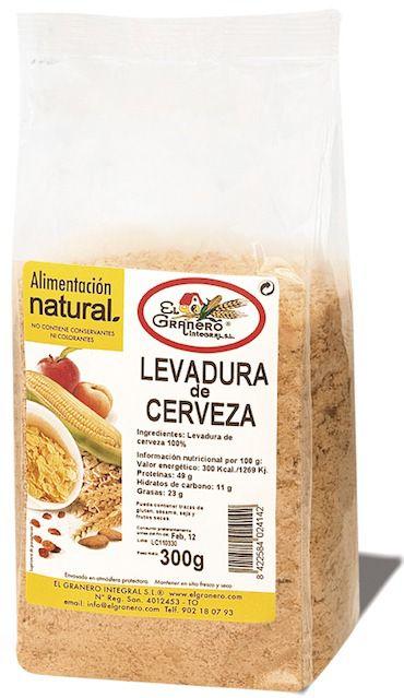 el_granero_levadura_de_cerveza_300g