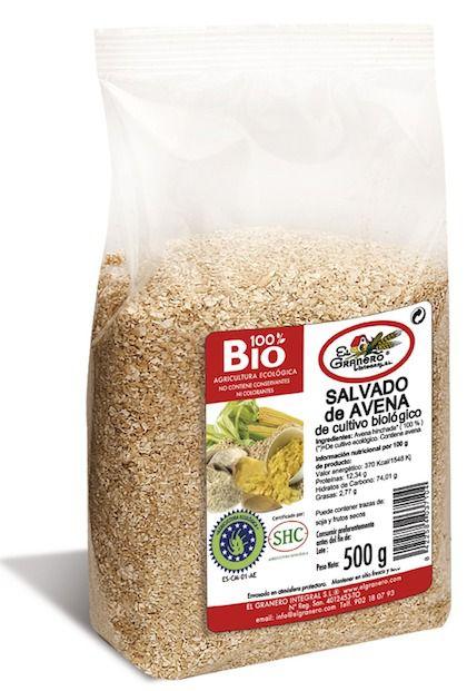 el_granero_salvado_avena_bio_500g