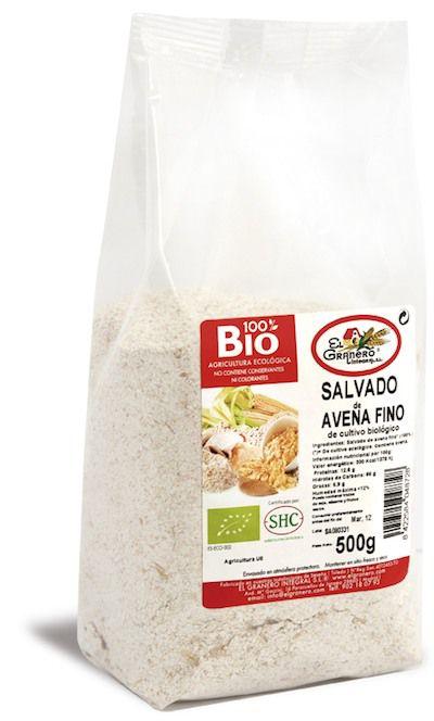 el_granero_salvado_avena_fino_bio_500g