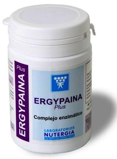 ergypaina