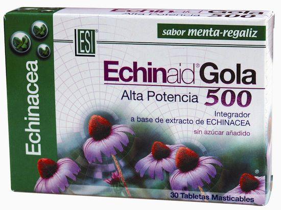 esi_echinaid_gola_menta_regaliz_30_comprimidos
