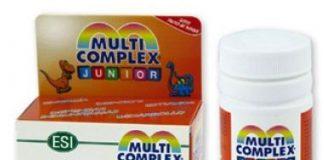 esi_multicomplex_junior_50_comprimidos