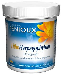 fenioux_litho_harpagofito_200_capsulas