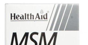 health_aid_msm_1000mg_90_comprimidos