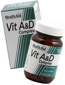 healthaid vitayd
