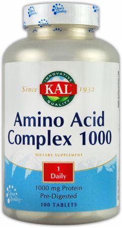 kal_amino_acid_complex_1000_100_comprimidos