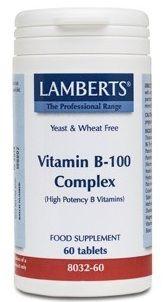lamberts_vitamina_b-100_complex_60_comprimidos