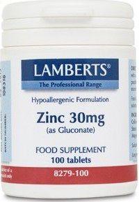 lamberts_zinc_30_mg_100_comprimidos