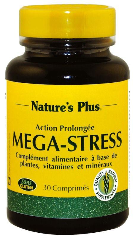 mega-stress-30-comp-de-nature-s-plus