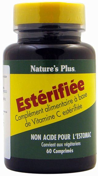 natures_plus_esterifiee_60_comprimidos