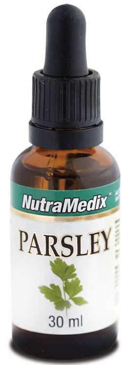 nutramedix_parsley_30ml