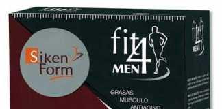 sikenform_fit4men