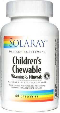 solaray_children_s_chewable_60_masticables