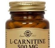 solgar_carnitina_500mg_30_capsulas
