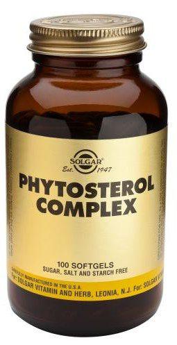 solgar_fitosterol_complex_100_c_psulas