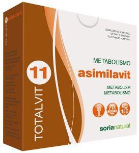 soria_natural_totalvit_11_asimilavit_28_comprimidos