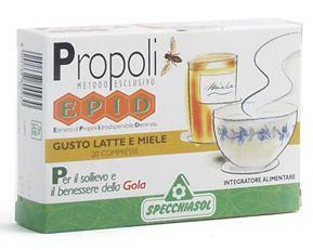 specchiasol_epid_propoli_plus_leche-miel_20_comprimidos