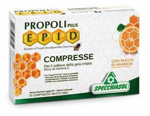 specchiasol_epid_propoli_plus_naranja_20_comprimidos