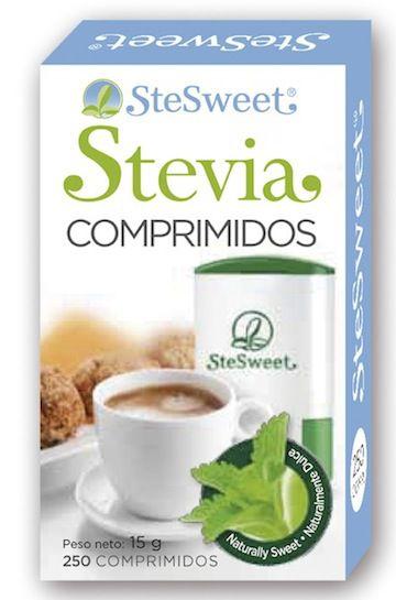 stesweet_stevia_bio_250_tabletas