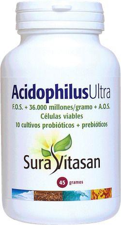 sura_vitasan_acidophilus_ultra_45_gramos