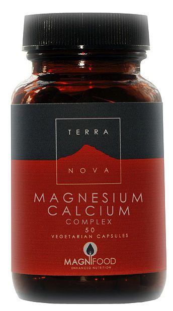 terranova_magnesio_calcio_complex_50_capsulas