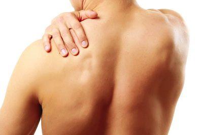 Aliviar una distension muscular