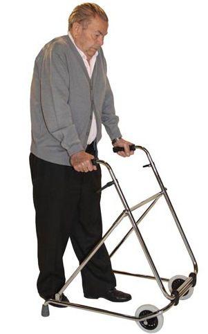 Consejos para mantener la movilidad en ancianos blog de for Sillas para viejitos