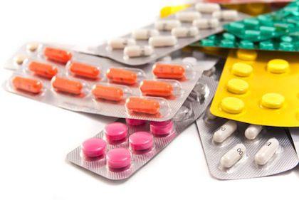 Los alimentos tambien interactuan con los medicamentos