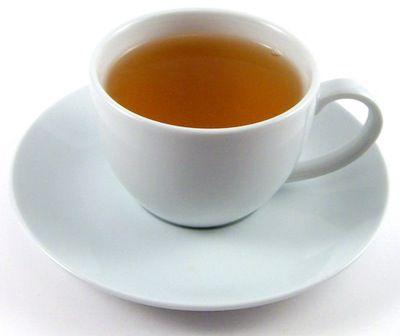 bebida caliente adelgazar
