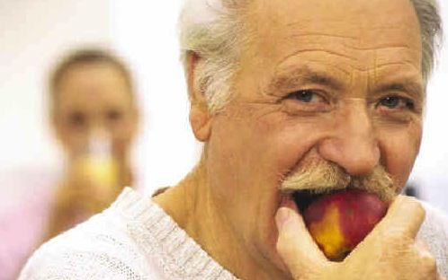 dietas personasmayores