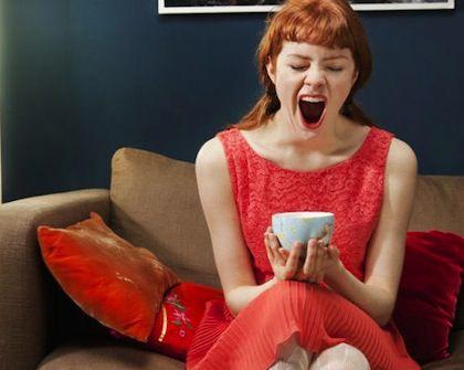 Como tratar el cansancio