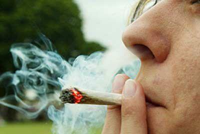 Consecuencias en la salud de la marihuana