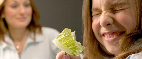 Recomendaciones para resolver las fobias alimentarias