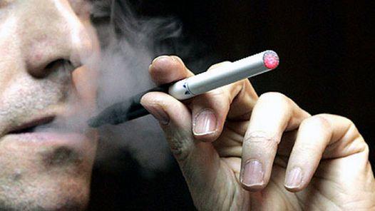cigarrilloelectronico y salud