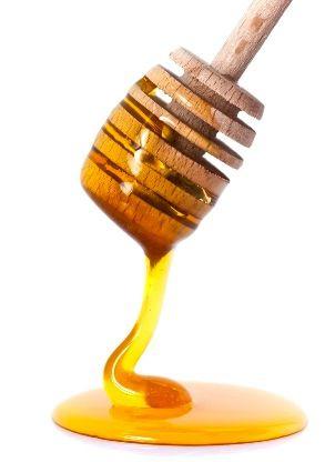 miel oro dulce