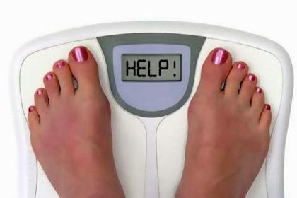 pesarse-dieta