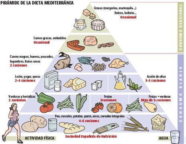 piramide dieta