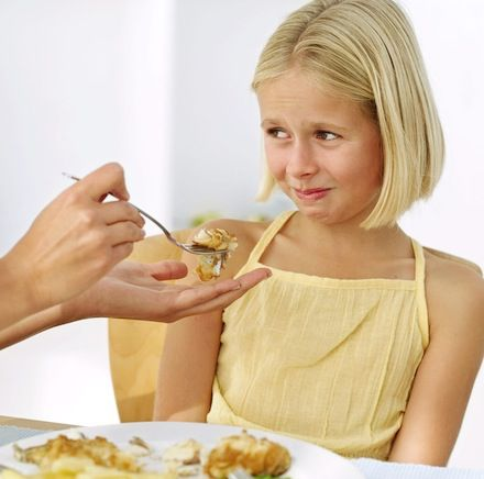 consejos anorexia infantil