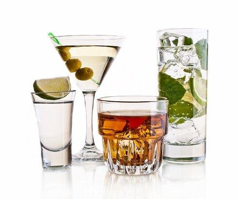 alcoholycolesterol