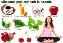 anemia-consejos