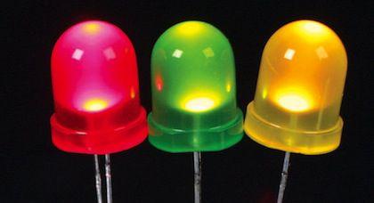 Luces Pueden Juguetes Para La Vista Con Perjudiciales Los Ser Led OkTZPuXi