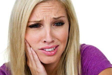 Dolor de muelas agudo, caries y prevención