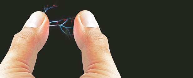 Recomendaciones para eliminar la electricidad est tica del for Eliminar electricidad estatica oficina