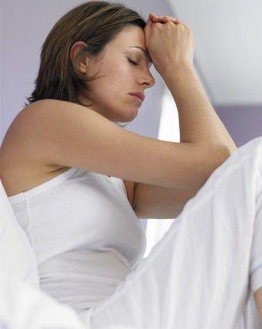La menopausia prematura en las mujeres