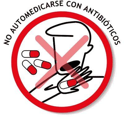 Recomendaciones para el uso correcto de los antibióticos