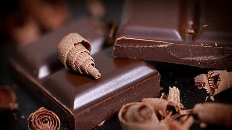 El chocolate vegano