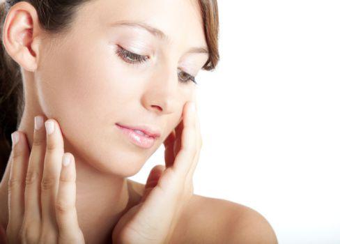 Productos astringentes naturales piel