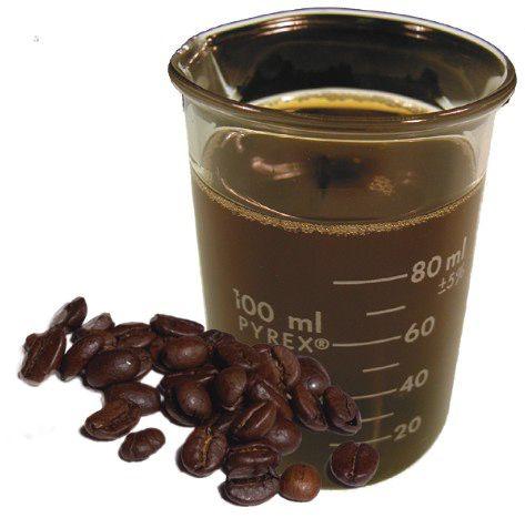 aceite de cafe