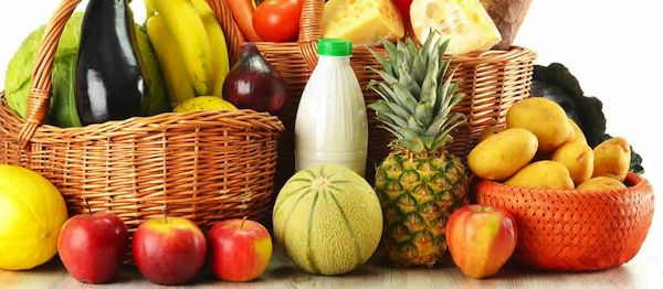Dieta sin gluten para personas no celiacas