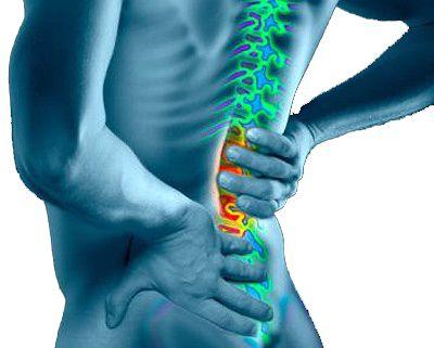 Consejos para tratar los osteofitosis o pico de loro de columna ...